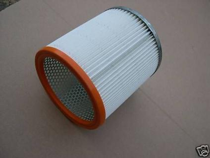 Filterpatrone Filterelement Filter Rowenta Bully Collecto ZR70 Multicraft Sauger
