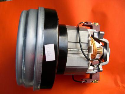 850 Watt Sauger - Motor Turbine Saugmotor für Tennant 3410 Staubsauger