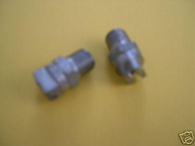 2 St. Hochdruckdüse f. Wap Alto Hochdruckreiniger - Vorschau