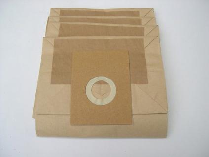 5 Filtertüten Kärcher NT 351 eco 2000 3500 3501 Sauger - Vorschau