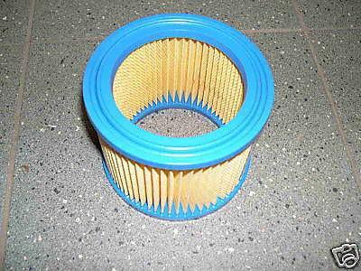 Luftfilter Filter Filterelement Nilfisk Alto Buddy 18 und 15 Sauger Staubsauger
