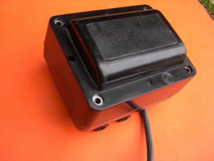 Zündtransformator 100% ED 230V-50Hz Wap Alto C CS DX Hochdruckreiniger