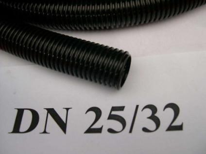 Saugschlauch DN25/32 Meterware Sauger NT Sauger - Vorschau