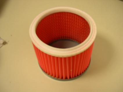 Filterelement Rundfilter Filterpatrone Filter Alaska WVC 1600 A NT Sauger