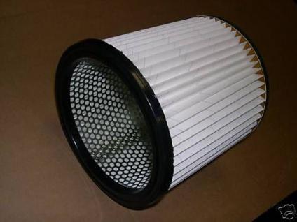 Absolutfilterelement Filter für Wap Turbo GT Sauger - Vorschau