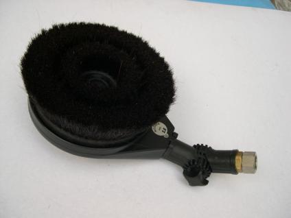 Autowaschbürste mit Gelenk bis 50° 50bar für Kärcher K HD HDS Hochdruckreiniger - Vorschau
