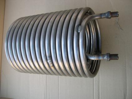 Heizschlange Heizspirale Kärcher HDS 1590 Hochdruckreiniger - Vorschau