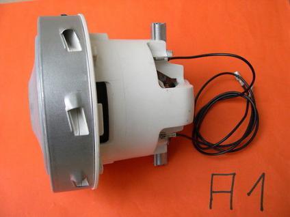 Motor Turbine für Sauger Hilti VC 20 U 1,2KW und andere - Vorschau