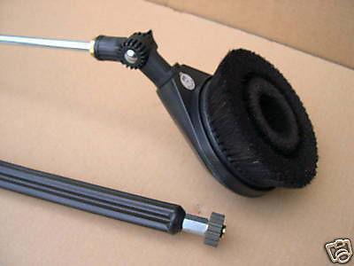 rot Auto- Waschbürste Wap Alto C1250 CS DX 800 810 820 830 930 Hochdruckreiniger