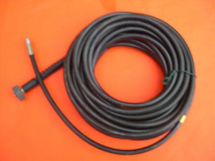 Rohrreinigungs - Schlauch 10m M22 für Kärcher K HD und HDS Hochdruckreiniger - Vorschau