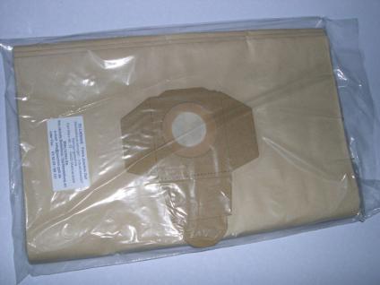 Filtersäcke Alto SQ 850-11 Hako VC800W Industriesauger
