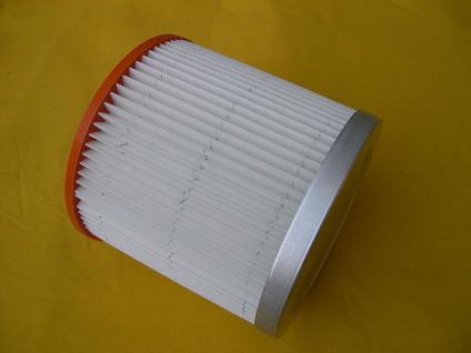 Rundfilter Filterelement Filter AquaVac Pro 310 330 350 360 370 Omega 100 Sauger