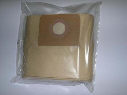 VPE Papierfiltersäcke 2-lagig Wap Turbo XL EC - 380 Sauger Staubsauger