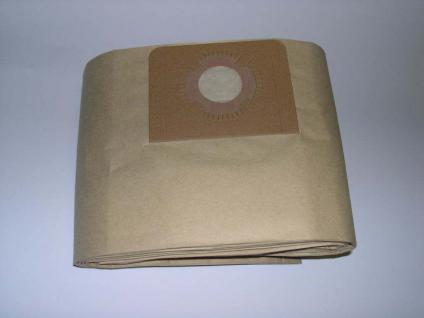 Filterbeutel Filtersäcke Wap Alto SQ 4 450 490 Sauger - Vorschau