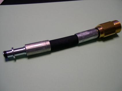 Adapter Pistole -10/ M22x1,5 für Kärcher HD HDS 655 690 650 Hochdruckreiniger