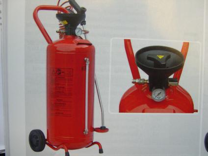 24 Liter Druck - Vorsprühgerät Sprüher Sprayer Vorsprüher kpl. mit Druckbehälter