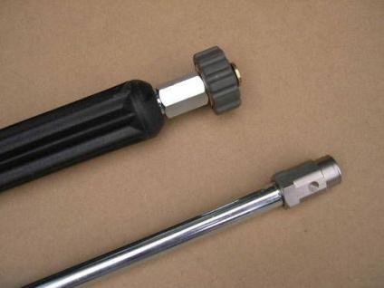 1,5m Hochdruckreiniger - Lanze Wap Alto SC 720 730 780 - Vorschau 1