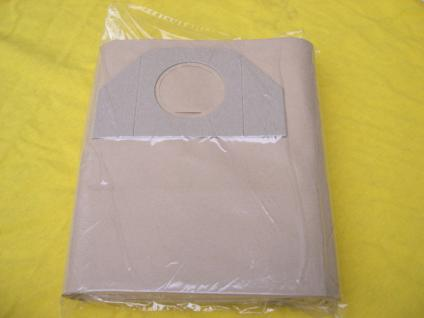 Filtersäcke für Kärcher A 2604 2654 ME 2656 X plus SE 4001 4002 WD 3.200 3.300 - Vorschau