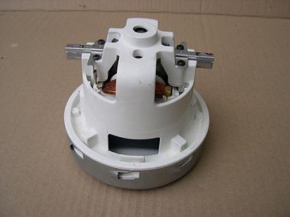 Motor 1200 W Turbine für Kärcher NT 35/1 45/1 55/1 65/2 Saugmotor Saugermotor - Vorschau