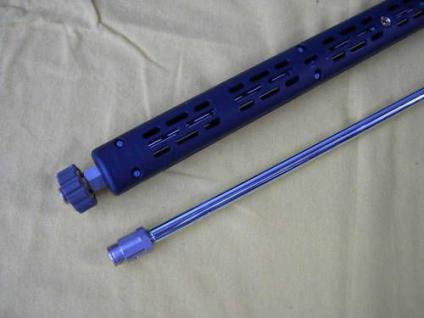 Lanze 800mm Wap Alto Hochdruckreiniger Dampfstrahler - Vorschau