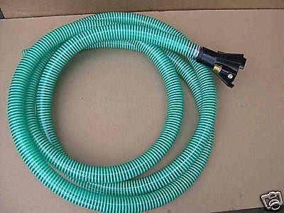 Teichschlammsauger für Kärcher HD 1590 2000 200 205 Super Plus Hochdruckreiniger - Vorschau 2