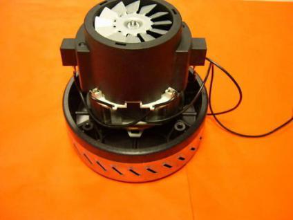 1,1 KW Motor 1-stf Saugturbine WAP Aero 400 440 600 640 Turbo GT Sauger
