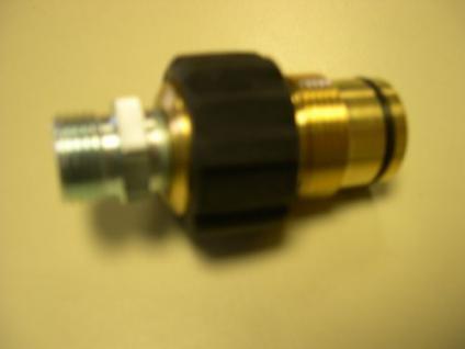 Schlauch - Anschluß Wap Alto C1450 DX Hochdruckreiniger