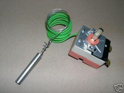 Thermostat für Kärcher Hochdruckreiniger Dampfstrahler - Vorschau