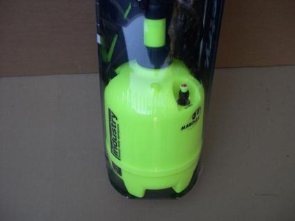 7 Ltr Profi Vorsprühgerät Pumpsprüher Druck- Sprühgerät Vorsprüher mit Behälter