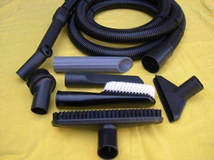 9 tlg Sauger - Set DN32/40 für Kärcher NT 301 351 551 700 701 801 800 eco Sauger