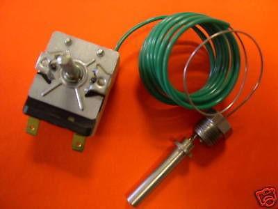 Thermostat 2 Temperaturregler für Kärcher HDS Hochdruckreiniger Dampfstrahler