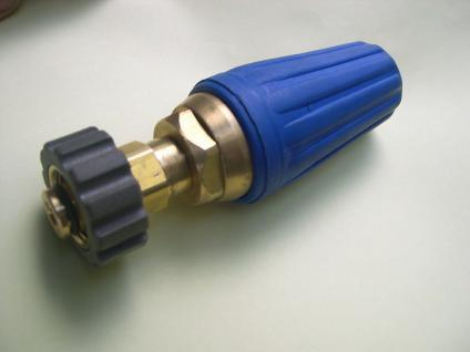Kurzspritz- Turbohammer 05 Dreckfräse Wap C 780 800 1020 BE DE Hochdruckreiniger - Vorschau 2