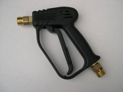 Pistole Hochdruckpistole M22/M22 für Kärcher K HD u. HDS Hochdruckreiniger - Vorschau