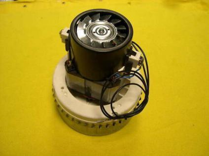 Profi -Turbine Motor Saugmotor 1400 W für Wap Alto Nilfisk Kärcher Festo Sauger
