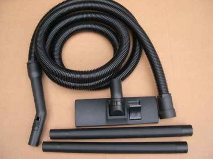 Saugset 6tlg DN 32 / 35 Einhell Numatik Bosch Sauger 5