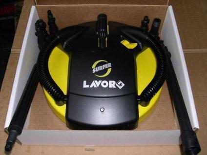 Consumer - Terrassenreiniger für Kärcher Wap Alto Lavor Hochdruckreiniger