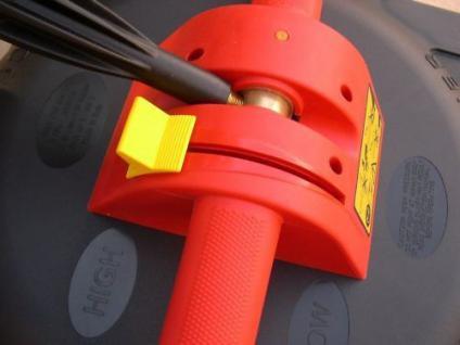 Profi - Terrassenreiniger Bodenreiniger für Kärcher HD HDS Hochdruckreiniger - Vorschau 3