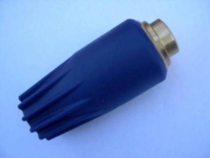 Dreckfräse Rotordüse für Kärcher HD HDS Kränzle Hochdruckreiniger Dampfstrahler