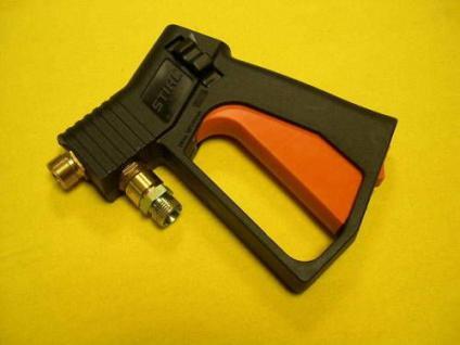 Pistole Wap CS820 CS830 CS920 CS930 Hochdruckreiniger