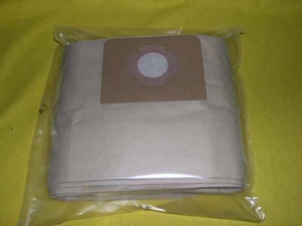 Filterbeutel Hako VC380 W H und Wap Alto SQ 4 450-31 490-31 490-1M 3M Sauger