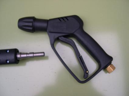 Pistole Nilfisk Alto Neptune 1-22 2-26 2-33 2-41 2-26 X Hochdruckreiniger - Vorschau