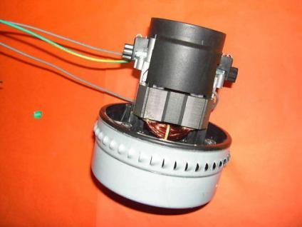 Saugmotor Saugturbine Turbine Motor Makita 441 Sauger