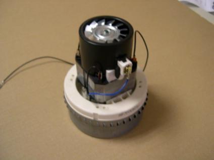 1400 Watt Domel Saugermotor für Wap Alto SQ 450-11 SQ850 SQ650 mit Thermoschutz - Vorschau