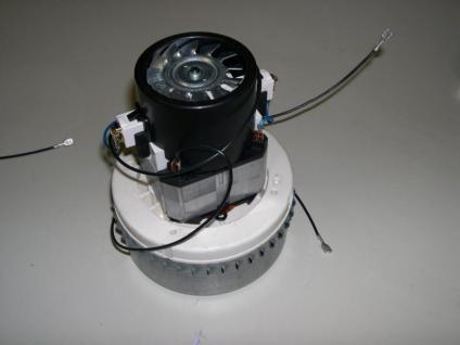 Motor für Industriesauger 1400W Wap für Kärcher Festo Festool Saugmotor