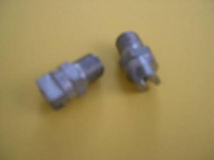 2 St. Hochdruckdüse f. Wap Alto Hochdruckreiniger 11 - Vorschau