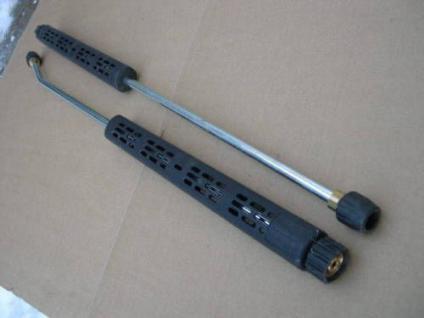 Strahlrohr 800mm für Kärcher HDS 500 557 655 697 797 895 Ci Hochdruckreiniger - Vorschau