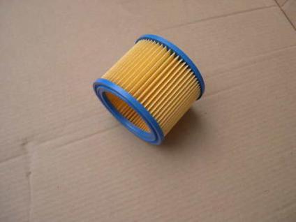 Filterpatrone Nilfisk Alto Attix 751-11 -21 -2M 791-21