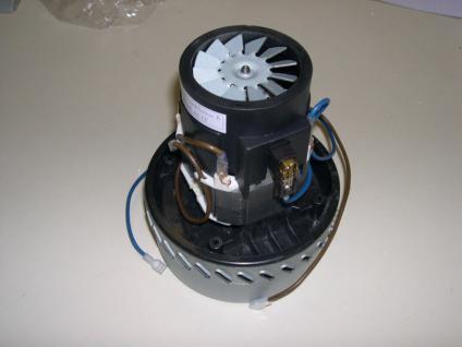 Saugmotor 12ooW für Rupes KS Absauganlagen Absaugung
