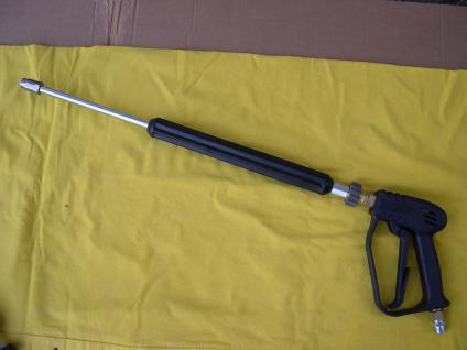 Pistole + Hochdruckstrahlrohr 800mm Wap Alto C CS DX SC Hochdruckreiniger - Vorschau