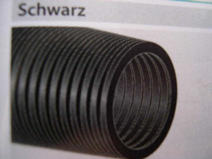 A Saugschlauch DN32 Meterware Aldi Top Craft NT Sauger - Vorschau